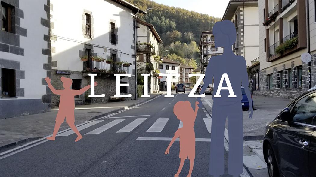 Ostalaritza – Leitza